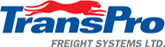 Transpro Freight Systems Ltd.